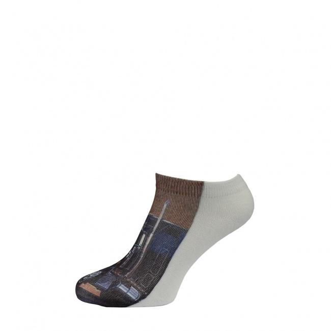 Pánské ponožky nízké - Tahač