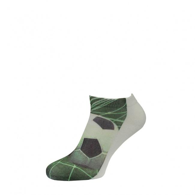Pánské ponožky nízké - Kopačák