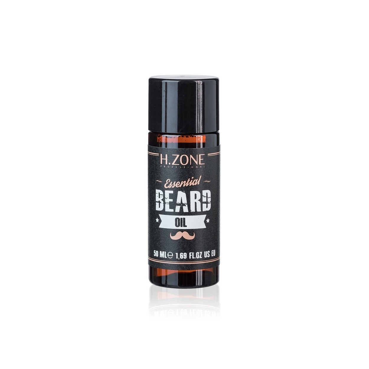 H.ZONE Essential beard oil